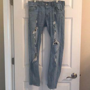 Men's H&M &Denim Jeans